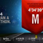 Heather Ogg - Nike Marathoner