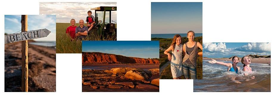 Tourism PEI Photos