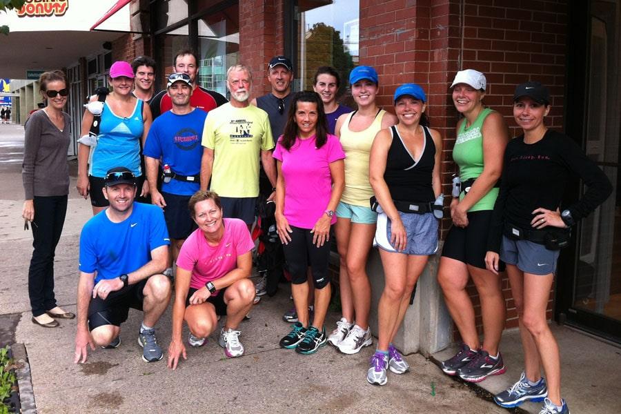 The Running Room Charlottetown