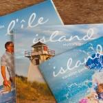 Tourism PEI Guide Books