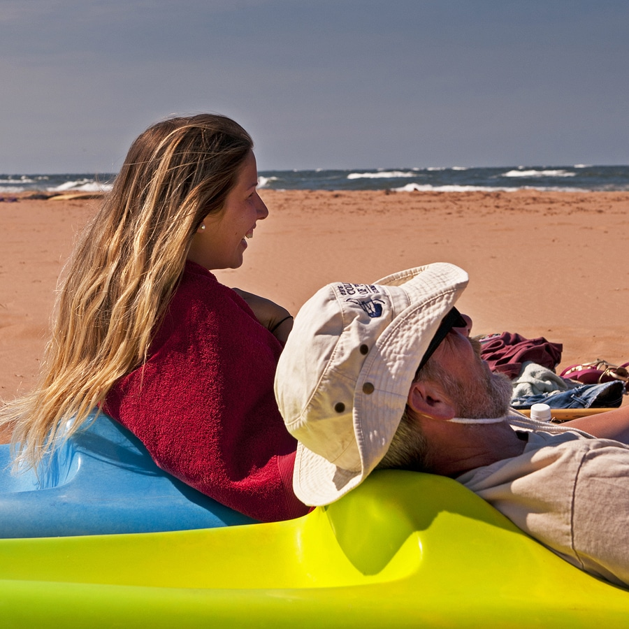 Prince Edward Island Beaches: Beautiful Prince Edward Island Beaches