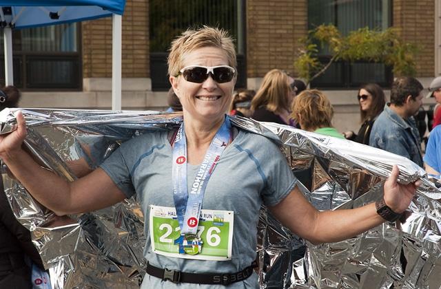 PEI Marathon 2013