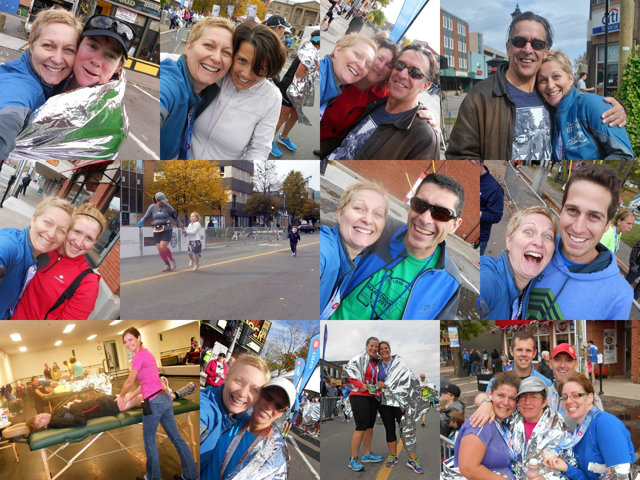 PEI Marathon Half 2014