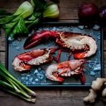 PEI Half Lobster