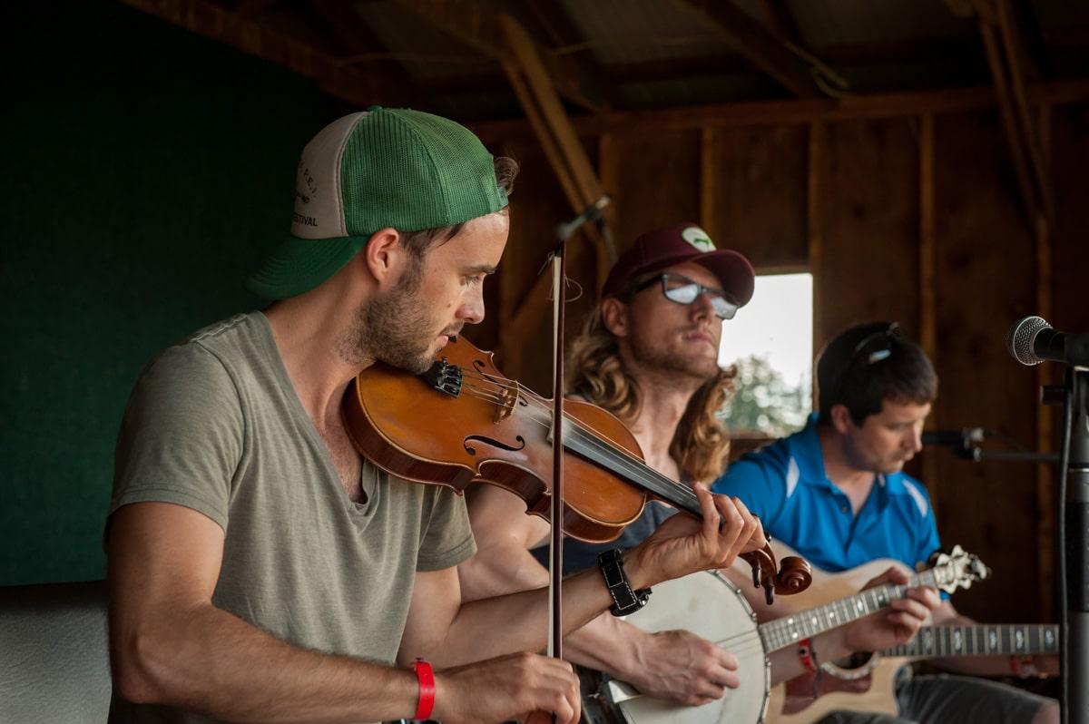 Rollo Bay Fiddle Festival