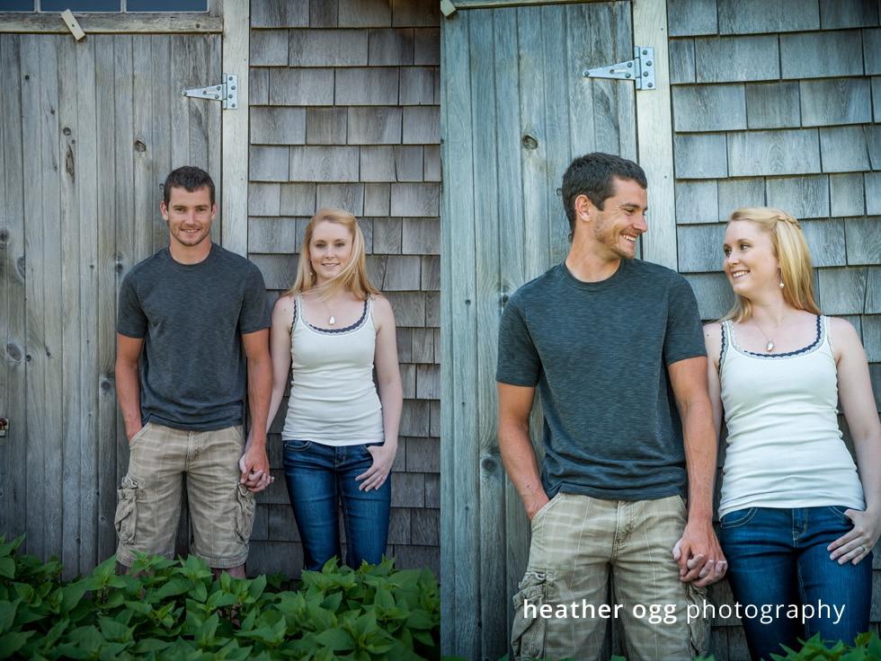 Stephanie & Shawn - PreWedding Shoot-13