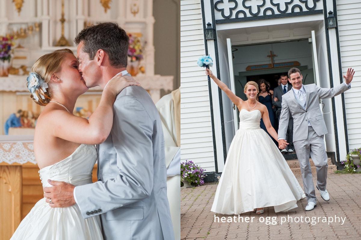 MacDougall-Gallant Wedding