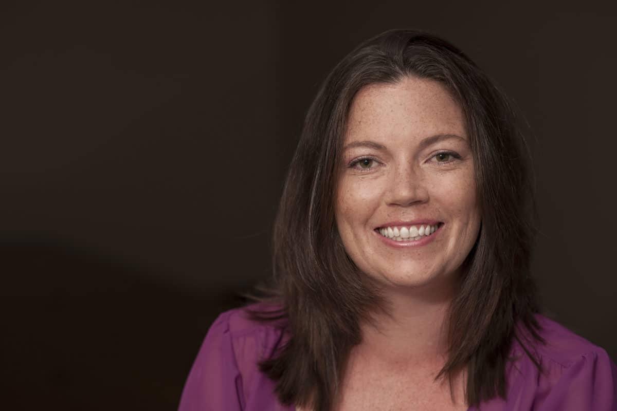 Invesco Recruitment Campaign Portraits