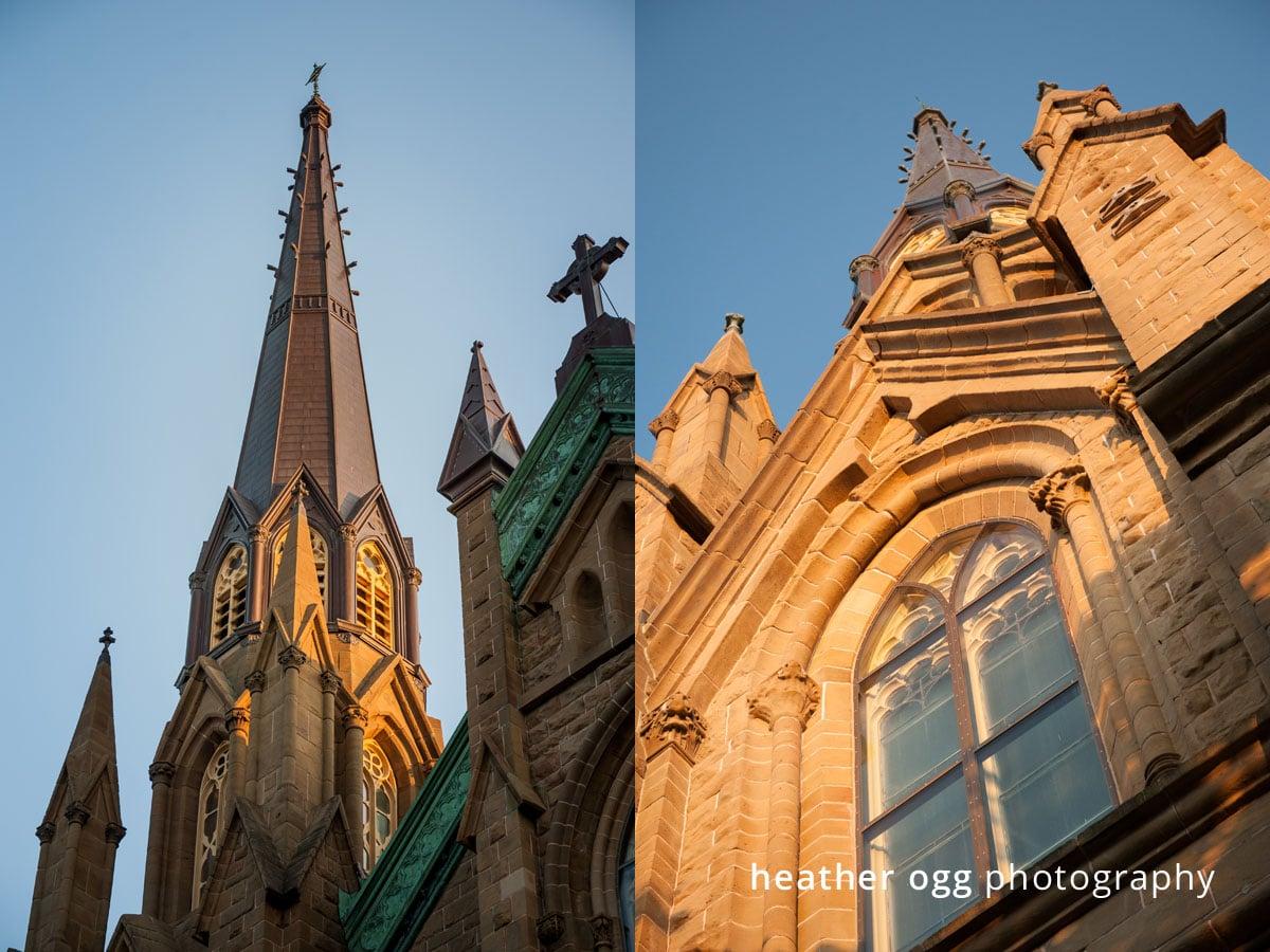 St. Dunstain's Basillica Charlottetown
