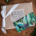 Susan Pepler Package