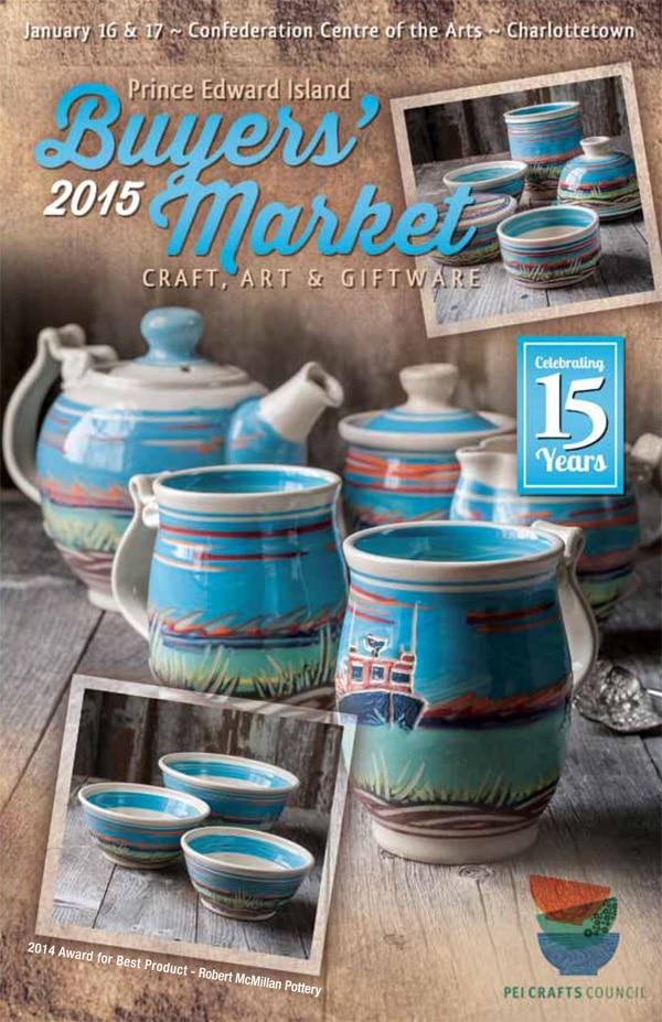 2015 Buyers Market Guide