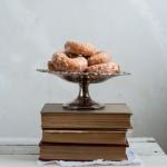 honey glaze donuts