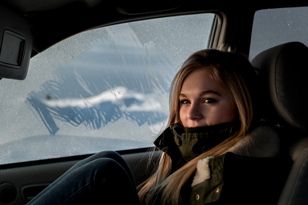 teen portraits