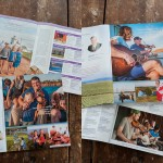 2015 Tourism PEI Guidebooks