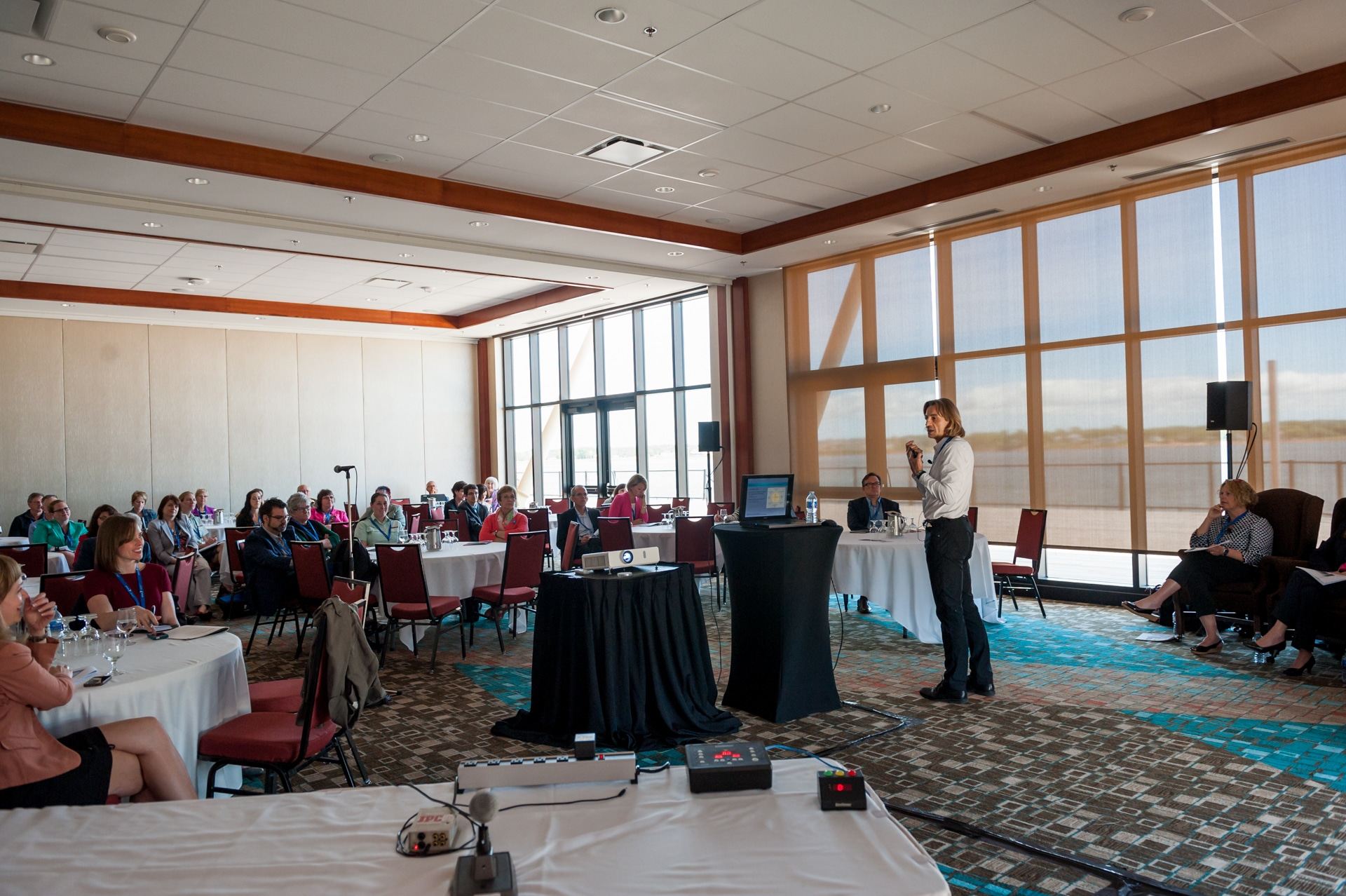 Heather Ogg Photography - CFHI Conference PEI 2015-54