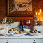 Celebrate Island Style Buffet