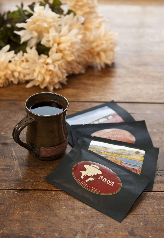 Lady Baker's Tea Trolley Best New Product Award