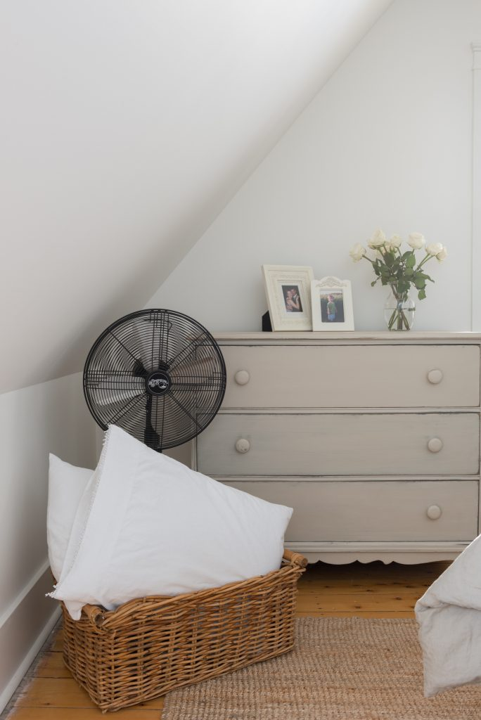 farmhouse white antique dresser