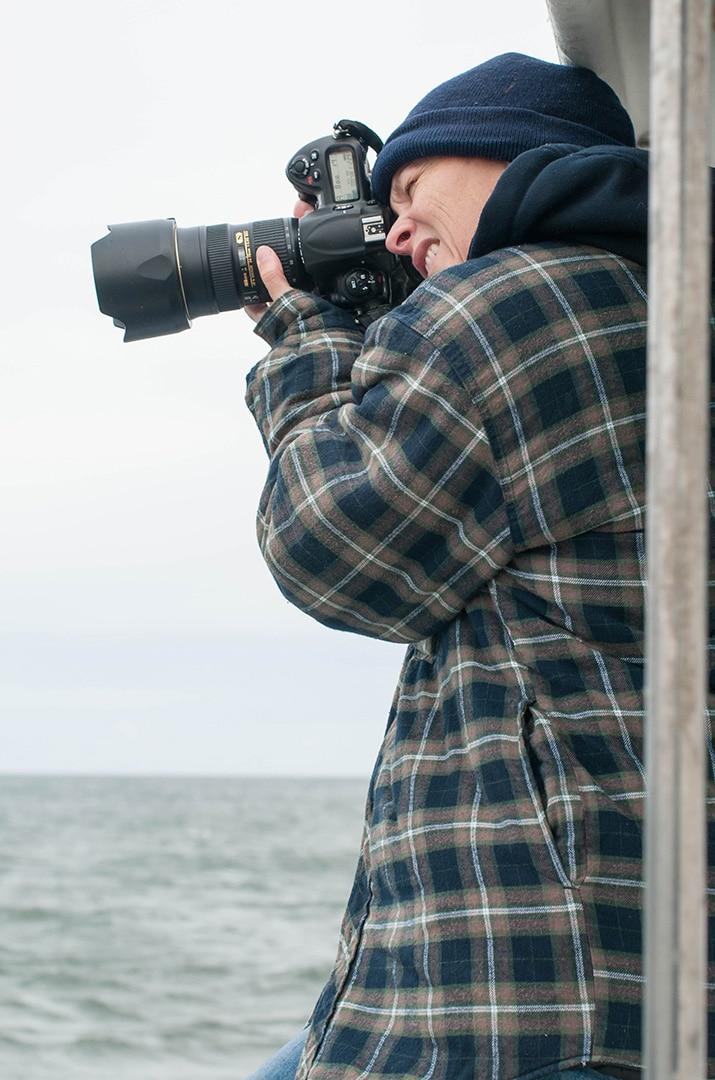 Heather Ogg documentary photography