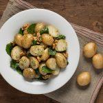 PEI Potatoes Recipe