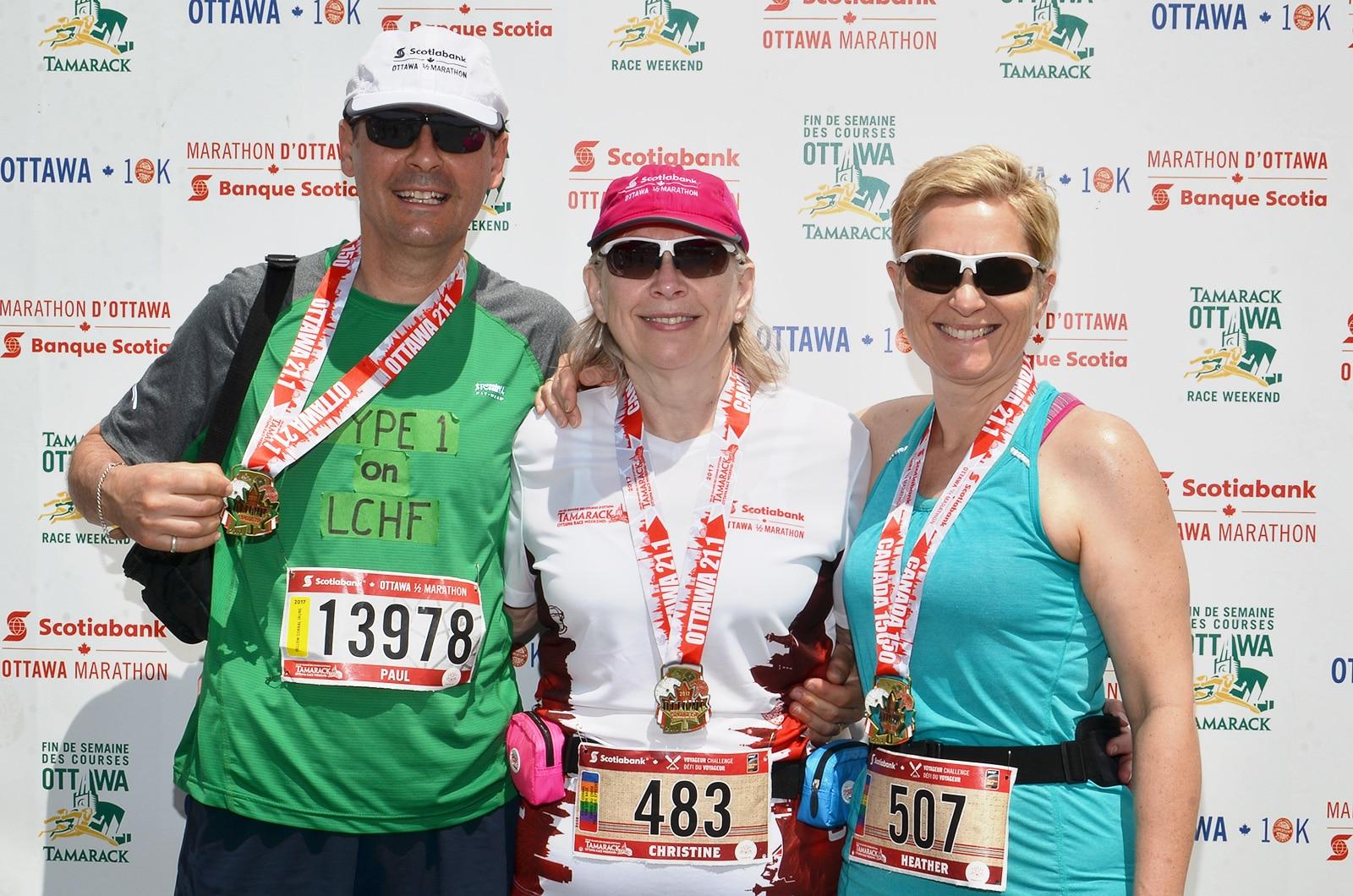 Ottawa Race Weekend 2017