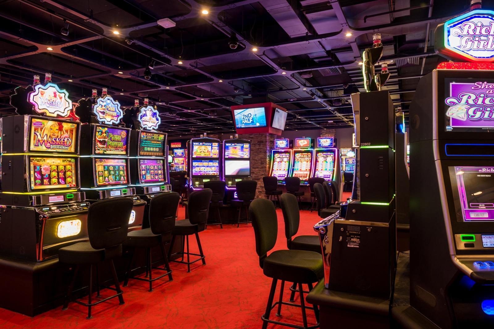 Red Shores Casino