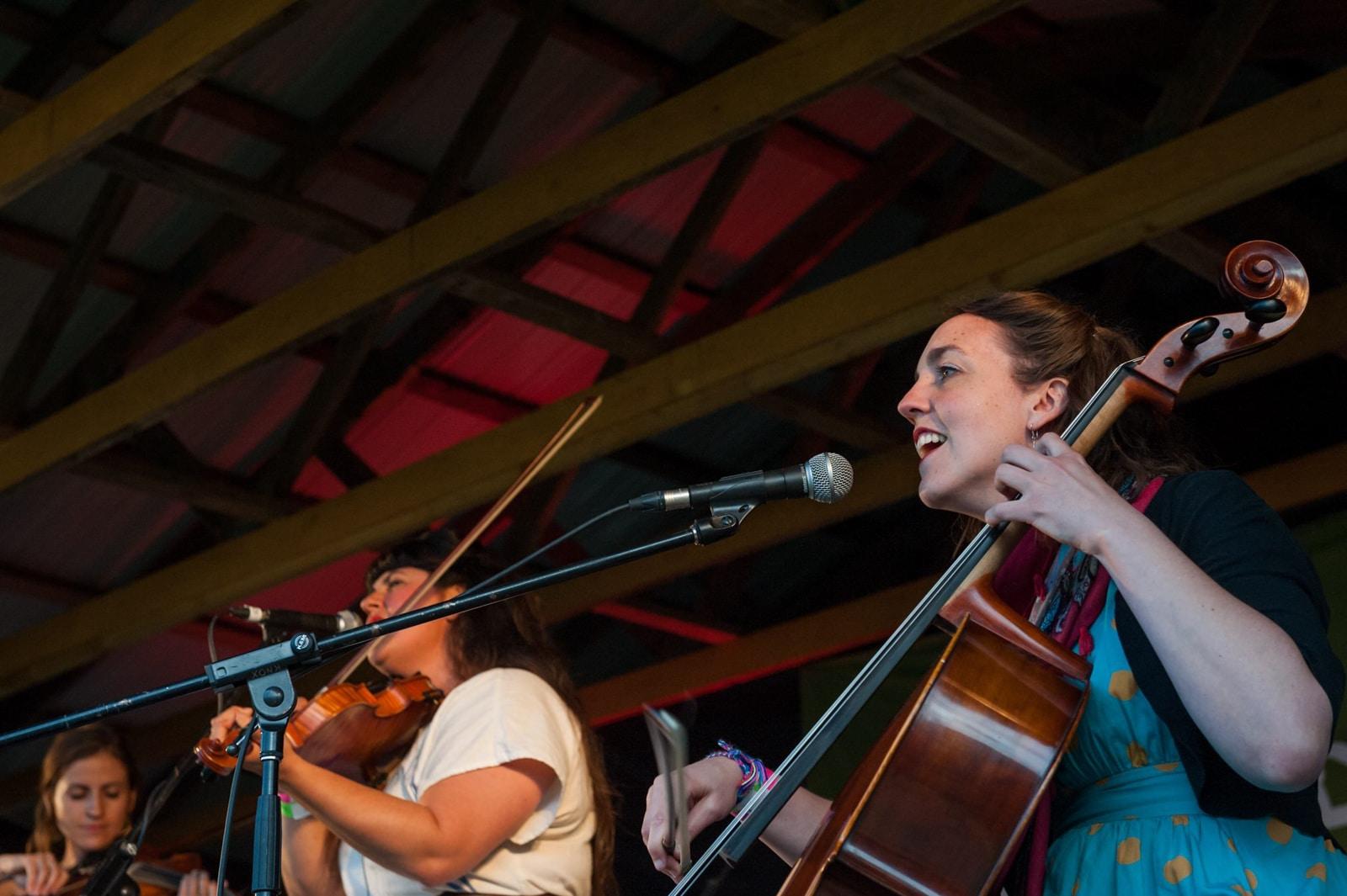 Rollo Bay Fiddle Festival 2018