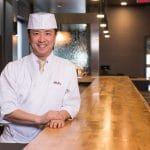 Chef Masashi Katsuki