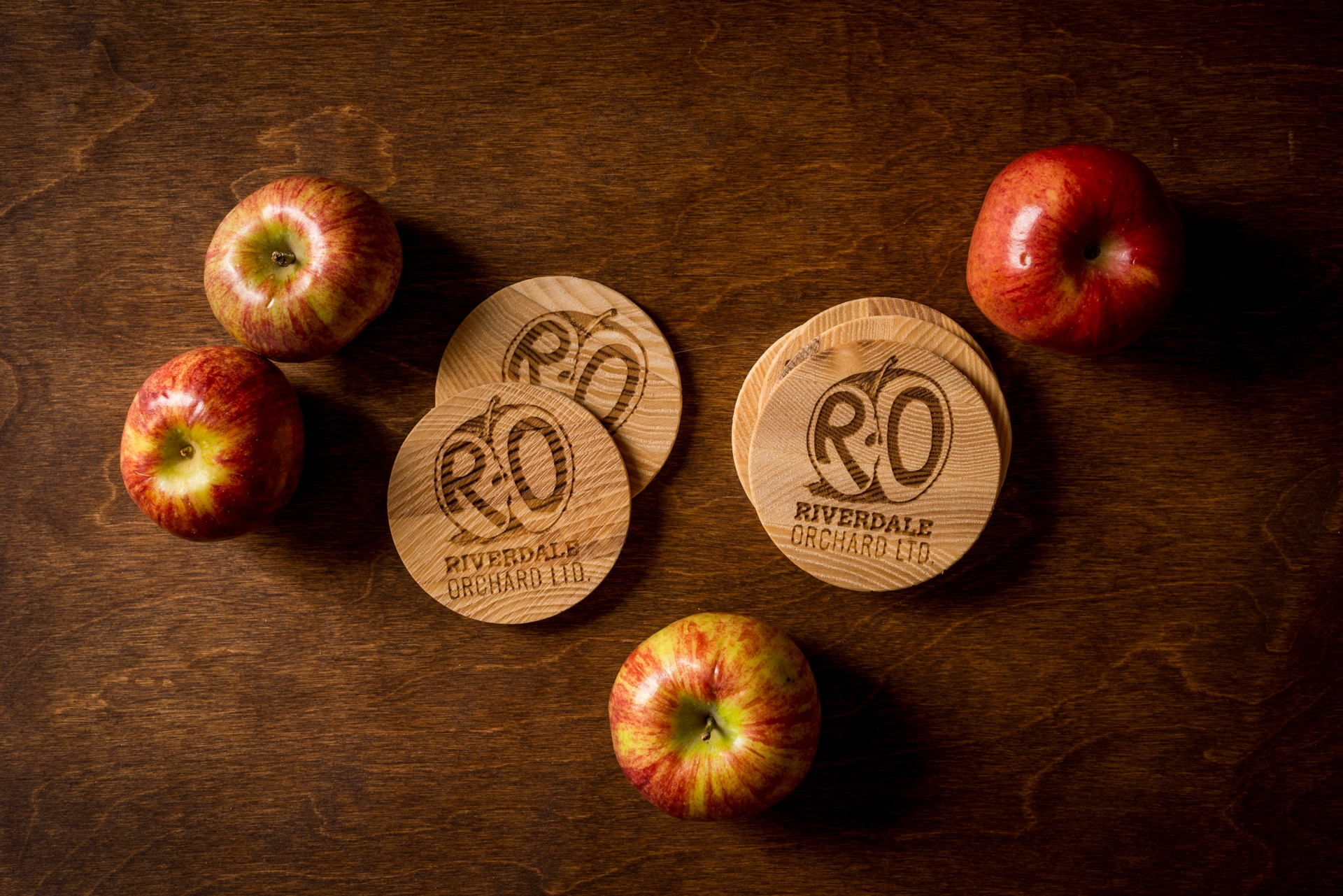 Riverdale Orchard Cidery