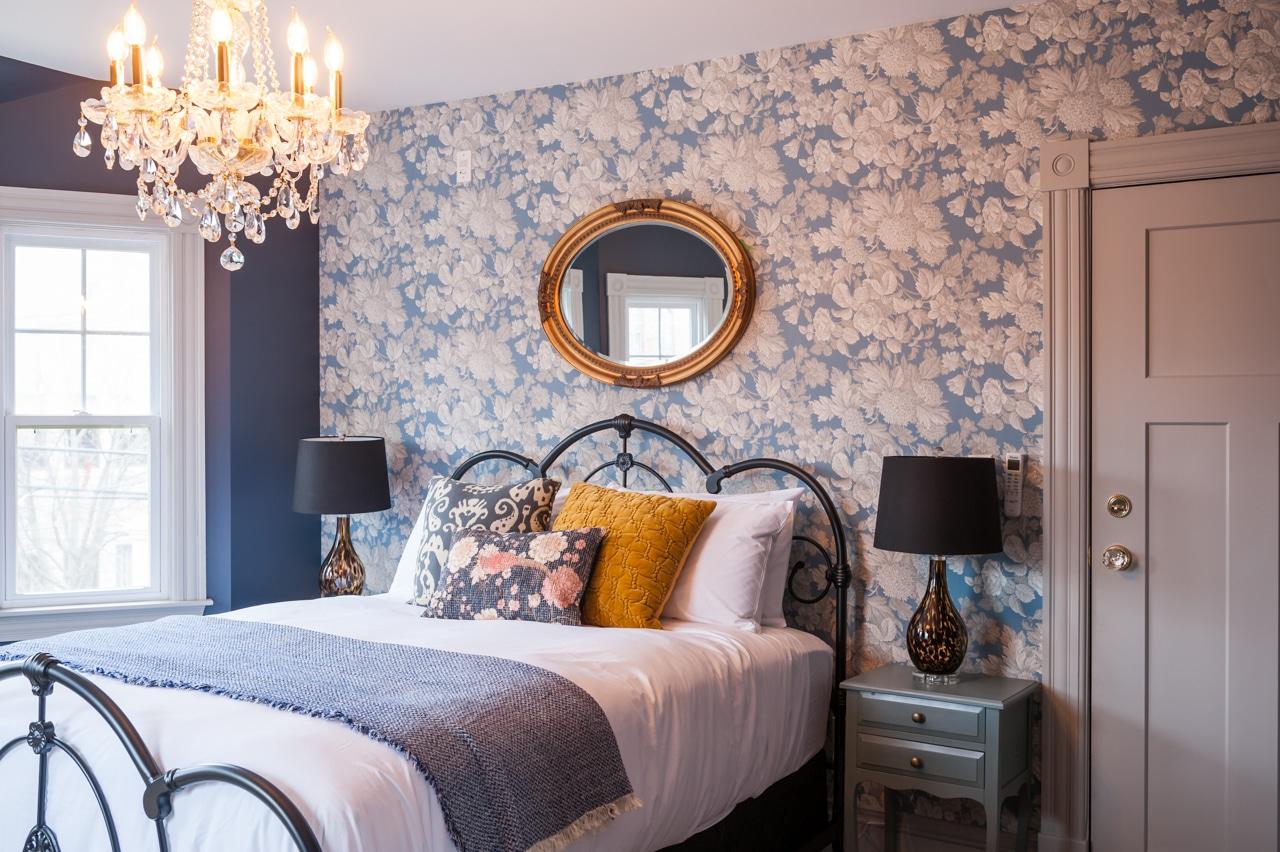 Slaymaker & Nichols bedroom